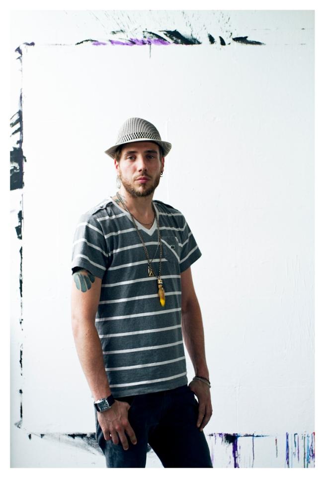 Michél Peter Hoffmann-Künstler & Musiker