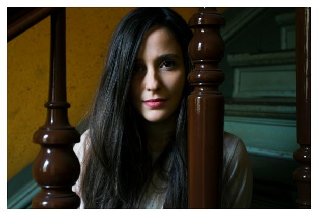 Zeynep Akbal, Medienwissenschaftlerin & Nomadin