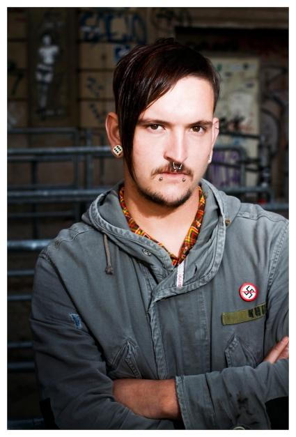 Chris Rautenberg-Künstler und Musiker