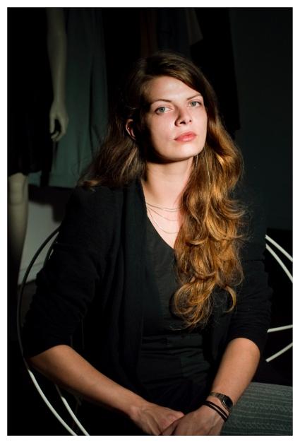 Mareike Ulman, Modedesignerin