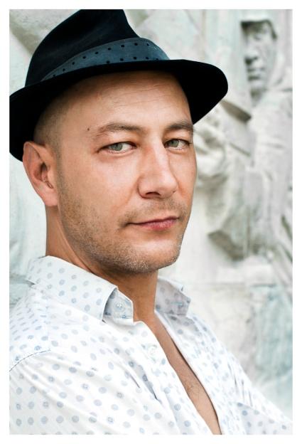 Matthias Scheliga- Autor