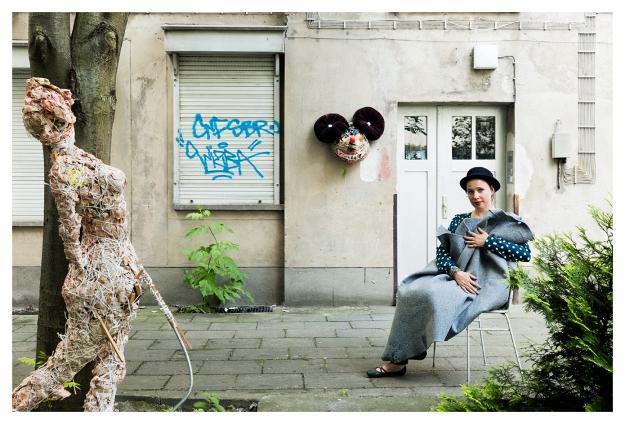 Susanne Schirdewahn, Bildende Künstlerin & Autorin