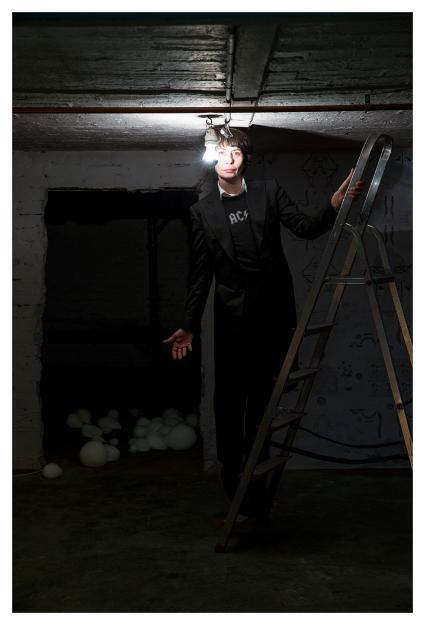 Elke Graalfs, Künstlerin