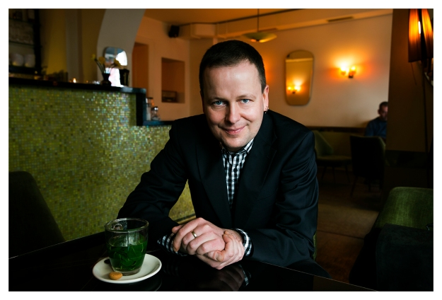 Klaus Lederer, Rechtsanwalt, Autor & Politiker