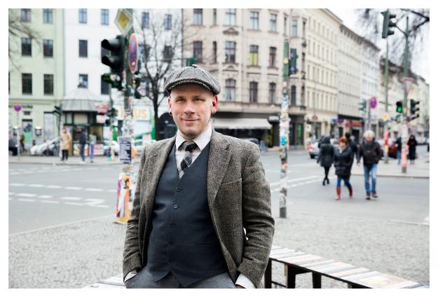 Martin Fuge, Lehrer