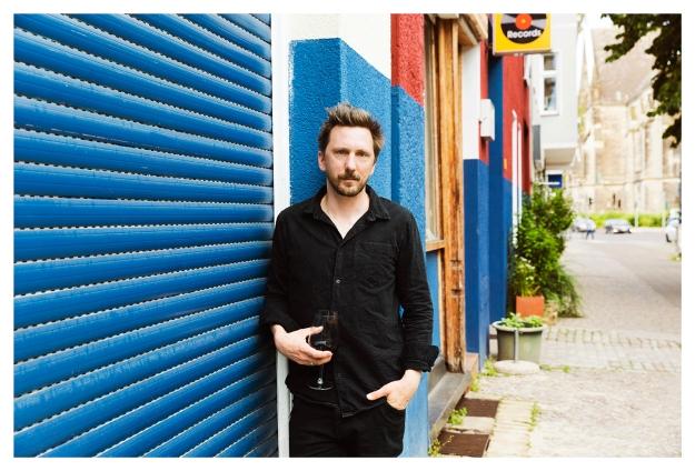 Heiko Lange, Filmemacher